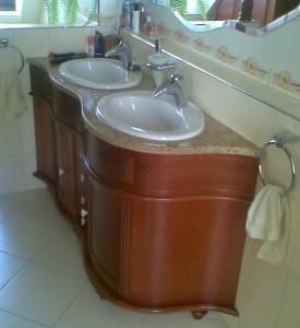 fürdő bútor
