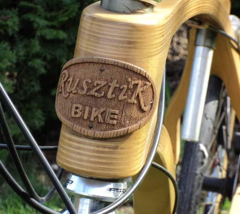 rusztik bike